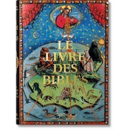 Le livre des Bibles - Collectif