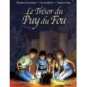 Le Trésor du Puy du Fou tome 1