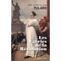Les égéries de la Révolution - Jean et Marie-José Tulard