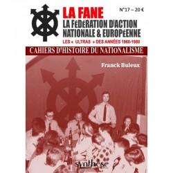 La FANE - Cahier d'histoire du nationalisme n°17