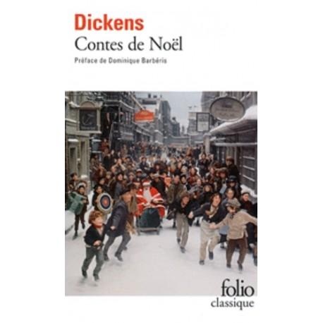 Contes de Noël - Charles Dickens