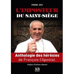 L'imposteur du Saint-Siège - Pierre Joly