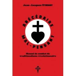 Abécédaire mal-pensant - Jean-Jacques Stormay