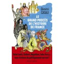 Le grand procès de l'Histoire de France - Dimitri Casali