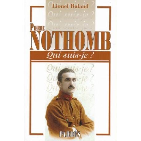 Pierre Nothomb - Lionel Baland