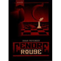 Cendre rouge - Oskar Freysinger