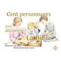 Cent personnages pour découvrir la Bible - Mauricette Vial-Andru, Roselyne Lesueur