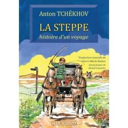 La steppe -  Anton Tchékhov
