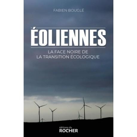 Eoliennes - Fabien Bouglé