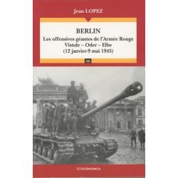 Berlin - Jean Lopez