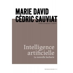 Intelligence artificielle - Marie David, Cédric Sauviat