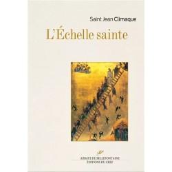 L'échelle sainte - Saint Jean Climaque