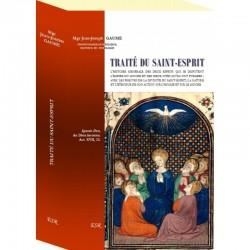 Traité du Saint-Esprit - Mgr Jean-Joseph Gaume (relié)