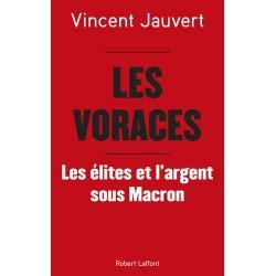 Les voraces - Vincent