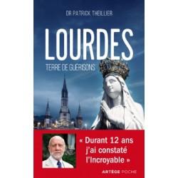 Lourdes - Dr Patrick Theillier (poche)