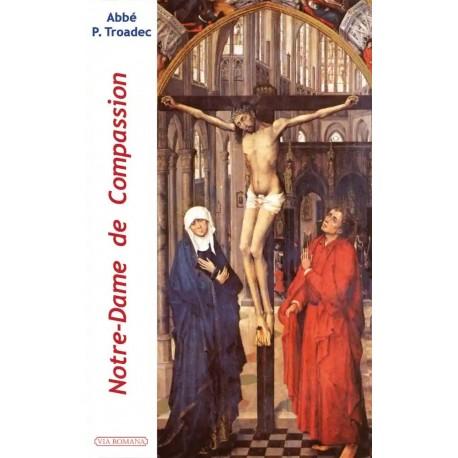 Notre-Dame de compassion - Patrick Troadec