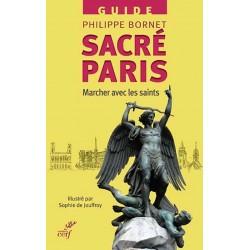 Sacré Paris - Philippe Bornet