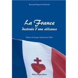 La France - Bertrand Dupont de Dinechin