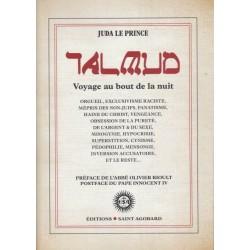 Talmud - Judas Le Prince
