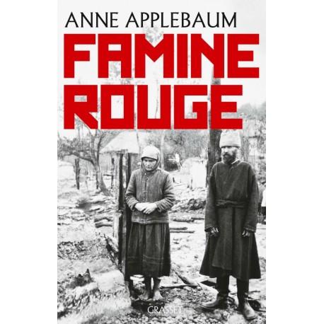 Famine rouge - Anne Applebaum