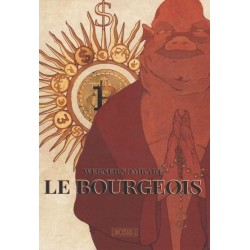 Le Bourgeois - Werner Sombart