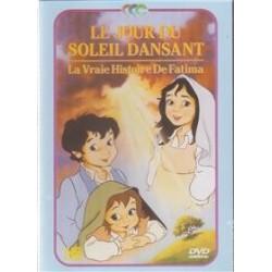 Le jour du soleil dansant (DVD)
