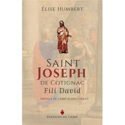 Saint Joseph de Cotignac - Elise Humbert