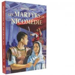 Les martyrs de Nicomédie - Alphonse Dekkers