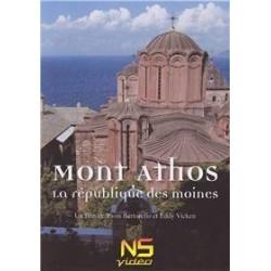 Mont Athos, la république des moines (DVD)