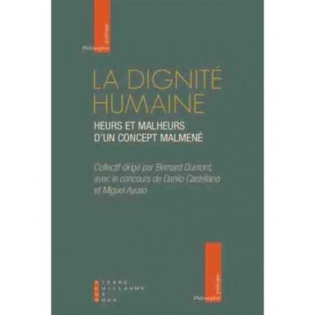 La dignité humaine - Collectif
