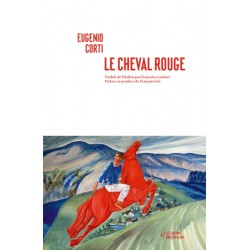 Le cheval rouge  - Eugenio Corti