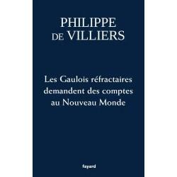 Panache - Philippe de Villiers