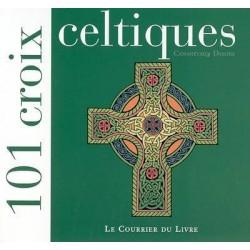 101 croix celtiques - Courtney Davis