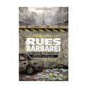Rues barbares : survivre en ville -  Piero San Giorgio, Vol West