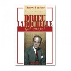 Drieu La Rochelle - Thierry Bouclier (poche)
