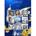 Proket KO livre 1, portraits (format BD)