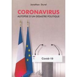 Coronavirus - Jonathan Sturel