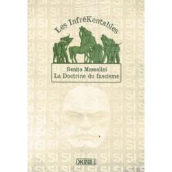 La doctrine du fascisme - Benito Mussolini