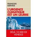 L'urgence climatique est un leurre - François Gervais (poche)
