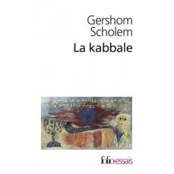 La Kabbale - Gershom Scholem (poche)