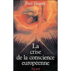 La cise de la conscience européenne - Paul Hazard