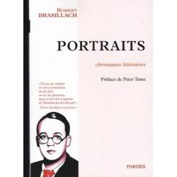 Portraits - Robert Brasillach