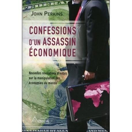 CConfessions d'un assassin économique - John Perkins