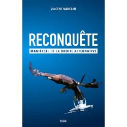 Reconquête - Vincent Vauclin
