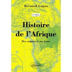 Histoire de l'Afrique - Bernard Lugan