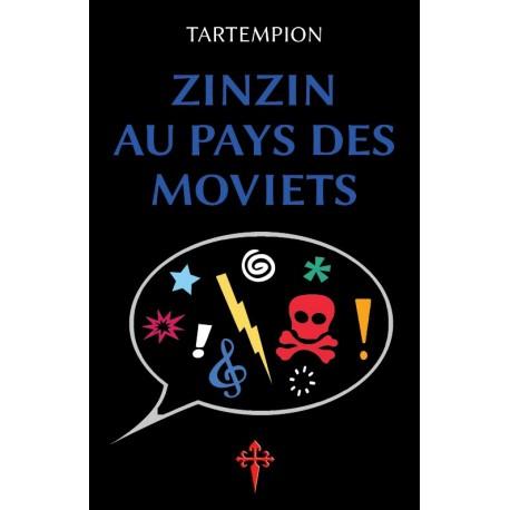 Tintin au pays des Moviets - Tartempion