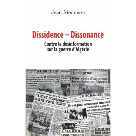 Dissidence - Dissonance - Jules Monneret