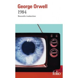 1984 - George Orwell (poche)