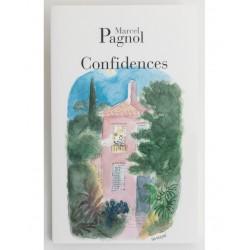 Confidences - Marcel Pagnol (poche)