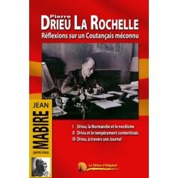 Pierre Drieu La Rochelle - Jean Mabire